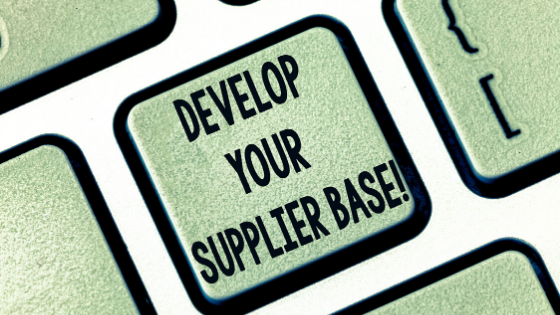 supplier portal software